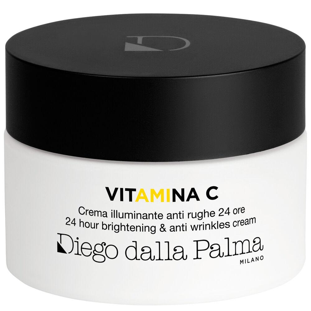 Diego dalla Palma 24h brightening  anti wrinkles cream crème anti-rides
