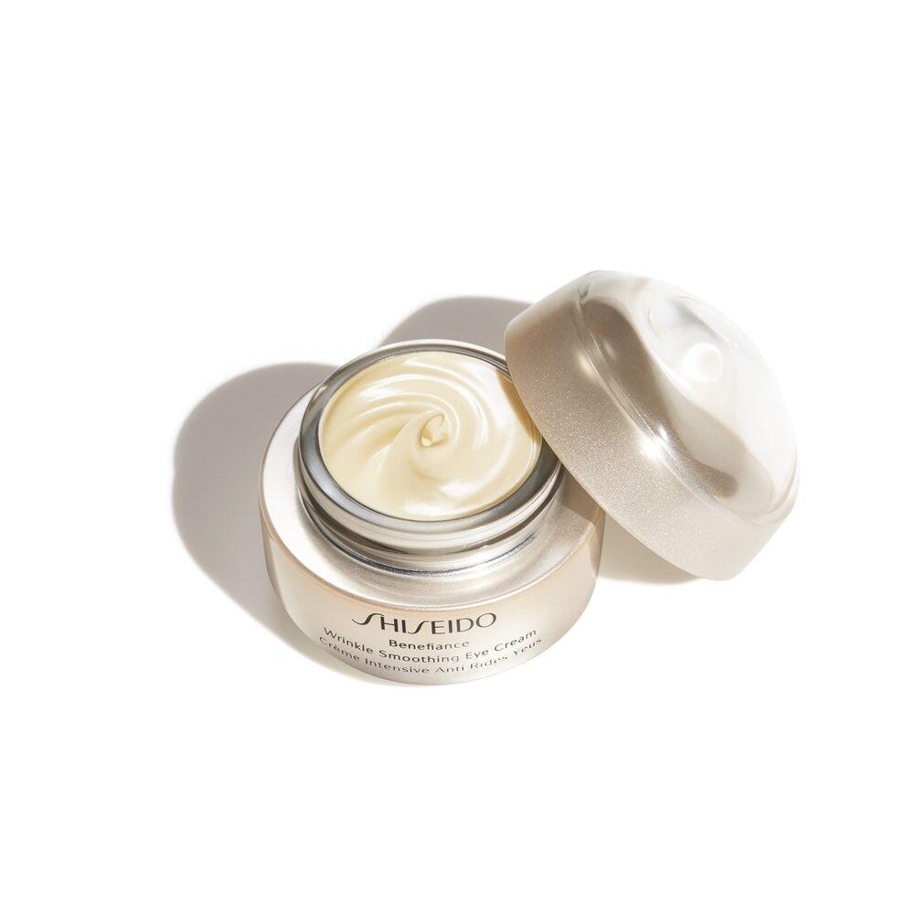 Shiseido BENEFIANCE Crème Anti-Rides Yeux