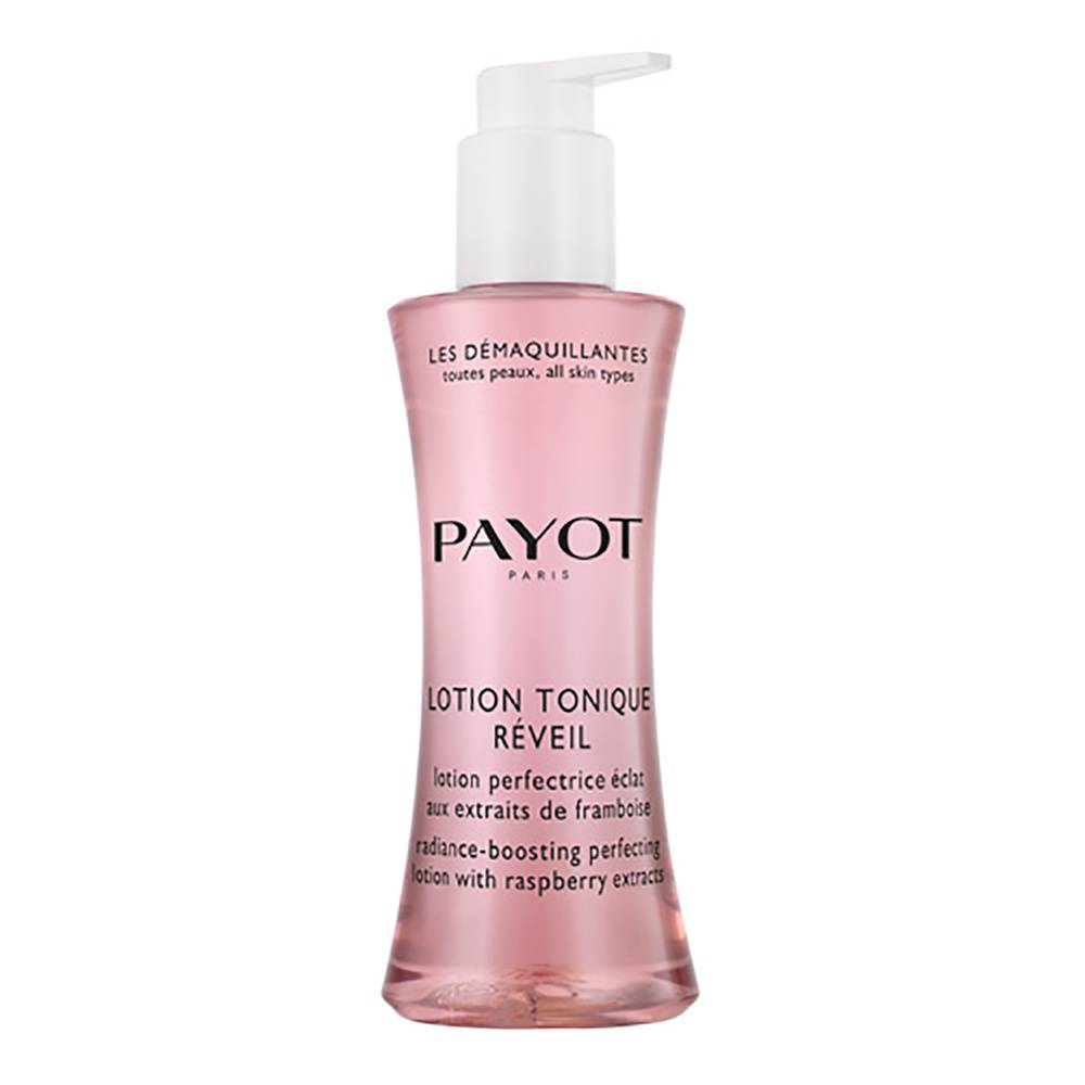 PAYOT LOTION TONIQUE REVEIL LOTION PERFECTRICE ECLAT