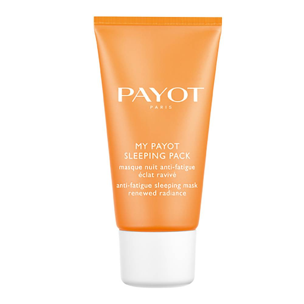 Payot MY PAYOT SLEEPING PACK Masque nuit anti-fatigue éclat ravivé