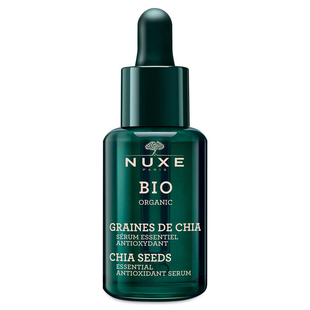 Nuxe Sérum Essentiel Antioxydant Nuxe Bio