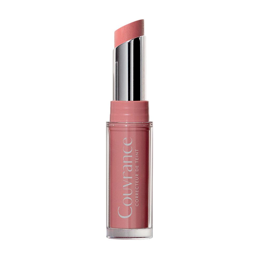 Eau thermale Avene COUVRANCE ROUGE A LEVRES NUDE Baume embellisseur 3G Rouge à lèvres