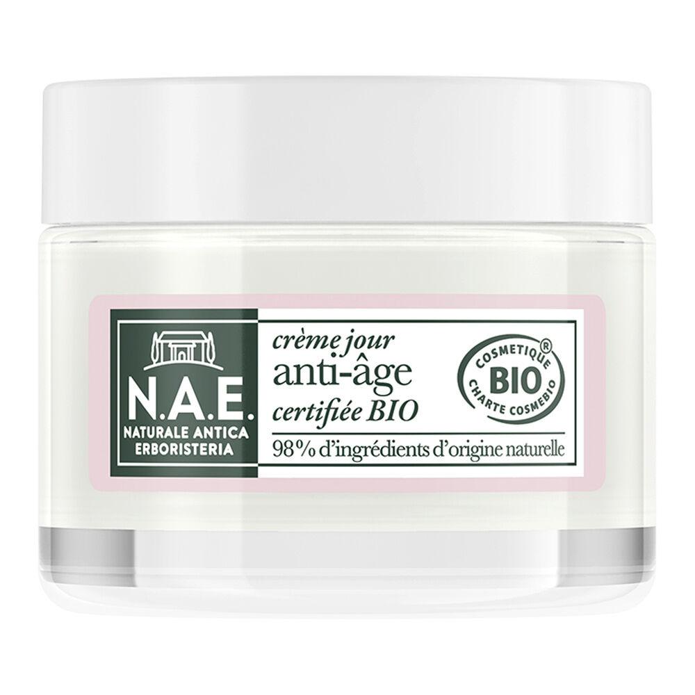 N.A.E. Crème anti-âge jour Bio Crème