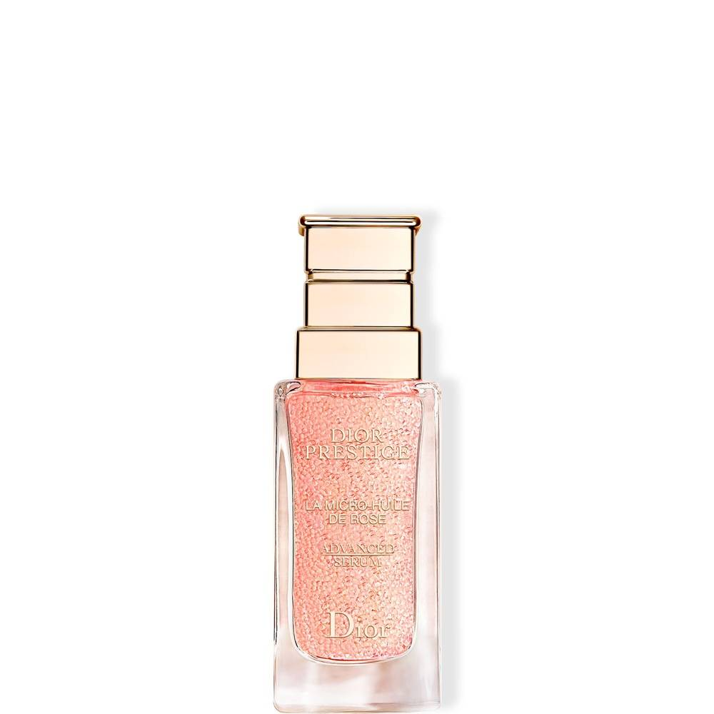 Christian Dior Prestige La Micro-Huile de Rose Advanced Serum Sérum visage Anti-âge