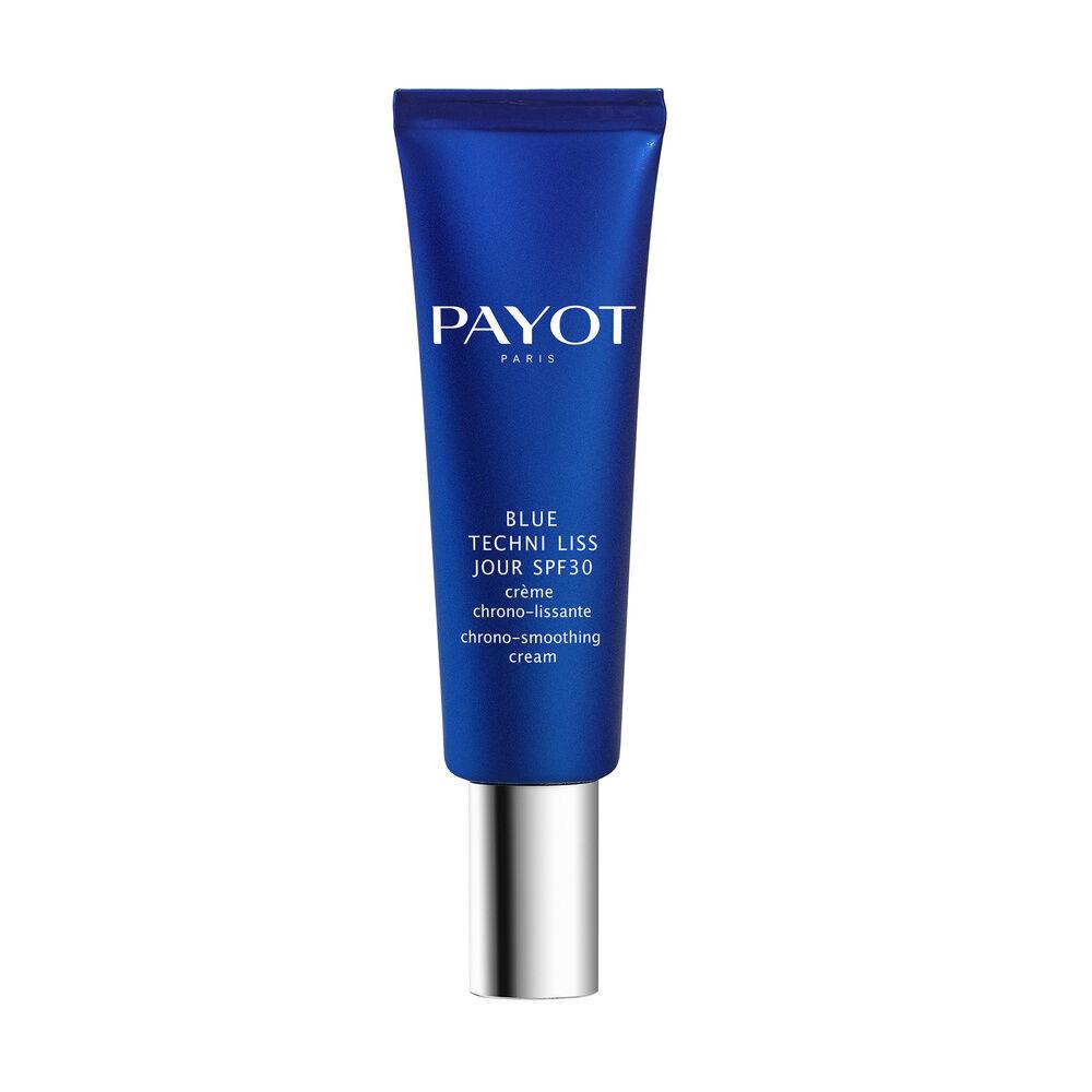 PAYOT BLUE TECHNI LISS JOUR SPF30 Soin protecteur chrono-lissant