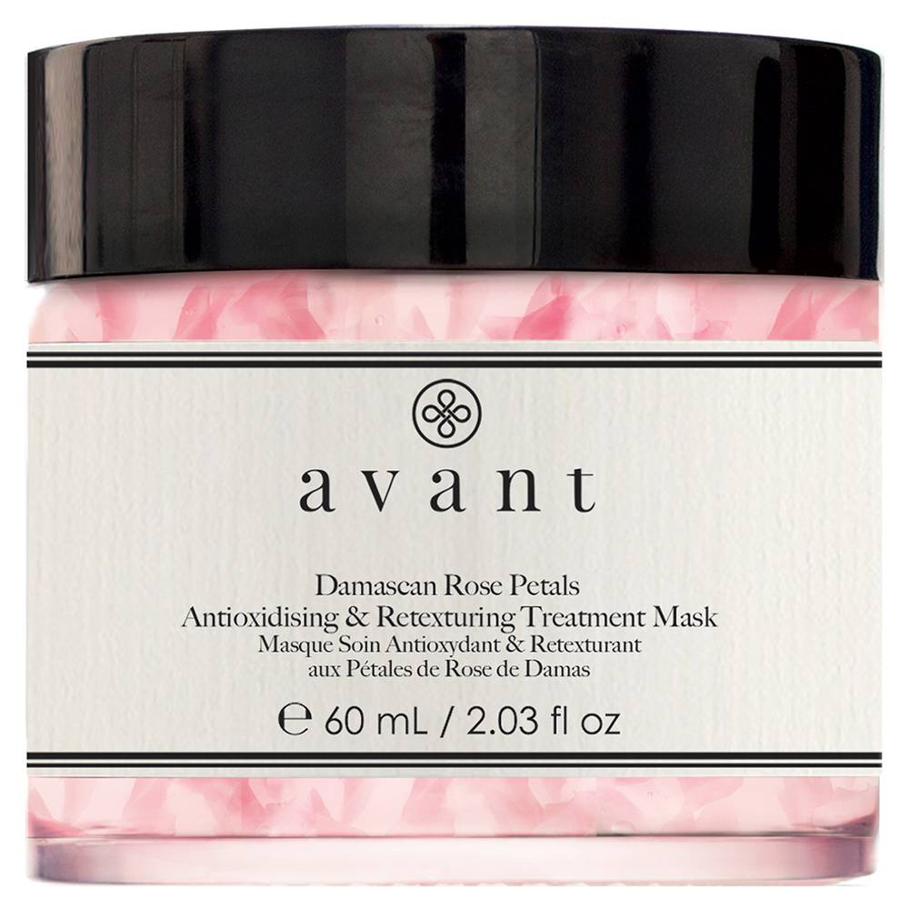 Avant Masque Soin Antioxydant & Retexturant Masques & Gommages