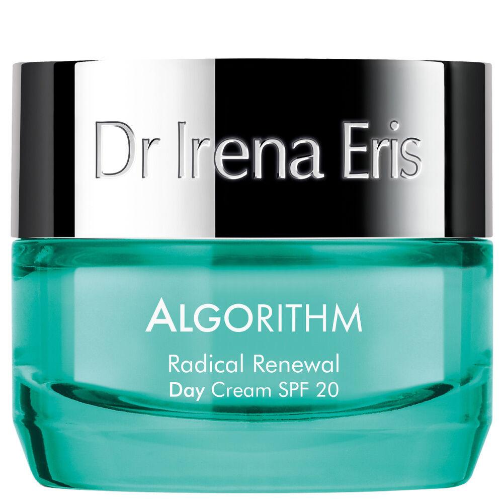 Dr Irena Eris Algorithm Crème Reconstructrice Anti-rides de Jour SPF 20 Crème de Jour
