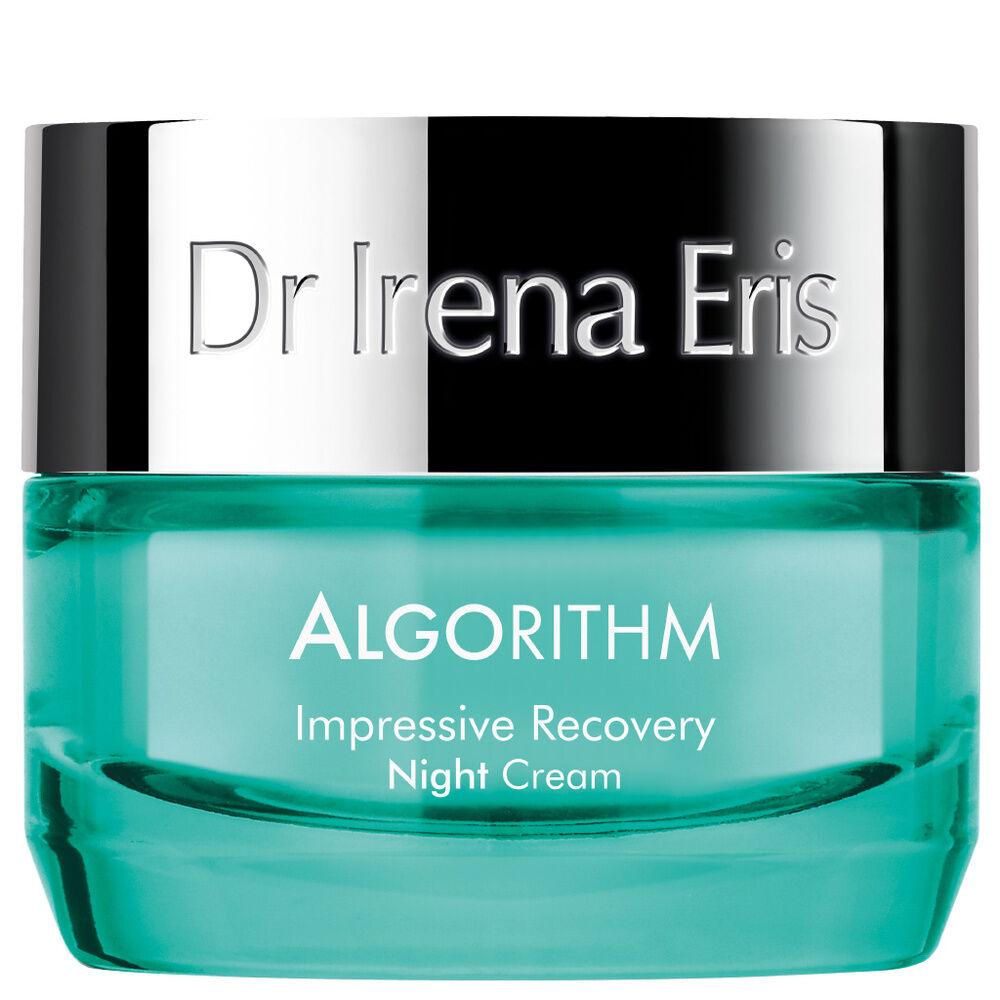 Dr Irena Eris Algorithm Crème Anti-rides Régénérante de Nuit Crème de Nuit