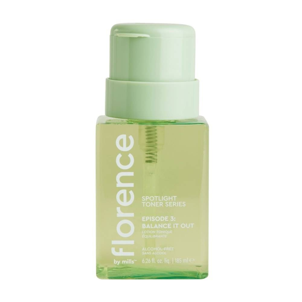 Florence By Mills Spotlight Toner Serie: Episode 3 - Balance it Out Lotion tonique