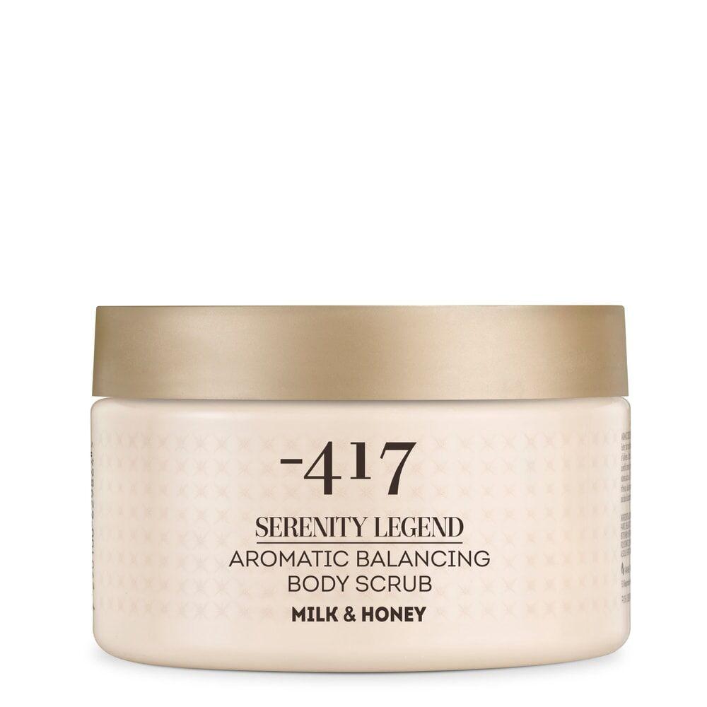 Minus 417 Gommage Corporel Aromatique Milk-Honey/Lait-Miel Gommage Corps