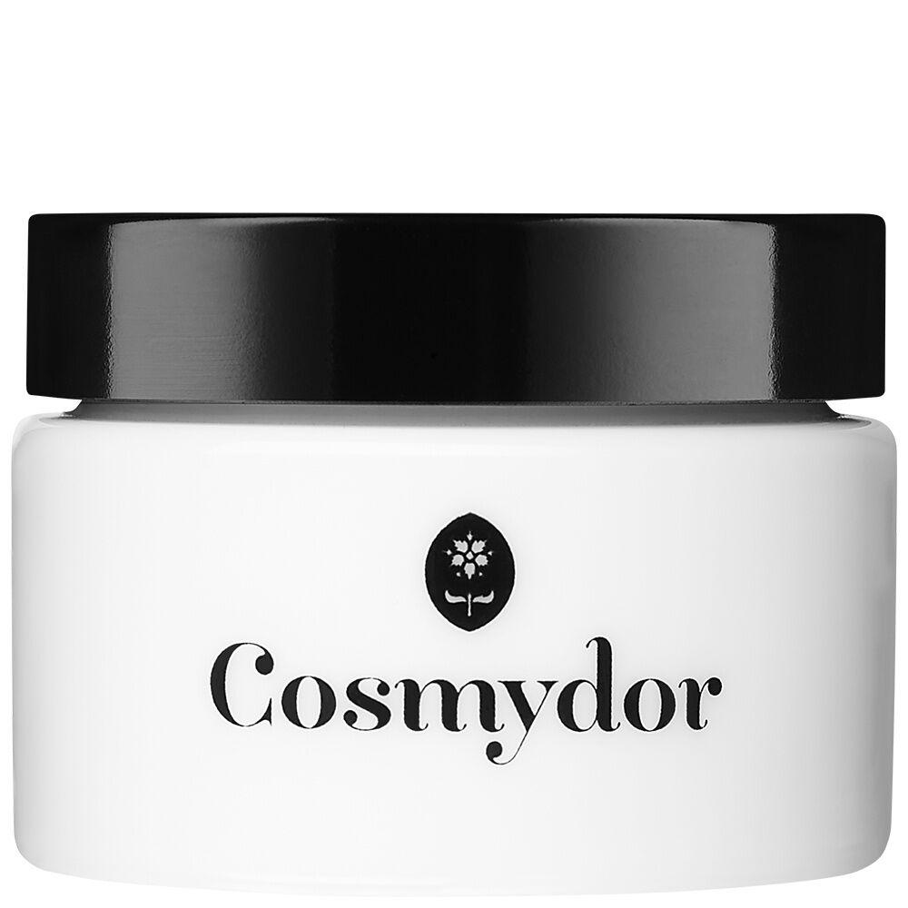 Cosmydor C/3 Masque nourrissant au beurre de karité et à leau florale doranger Masque visage bio