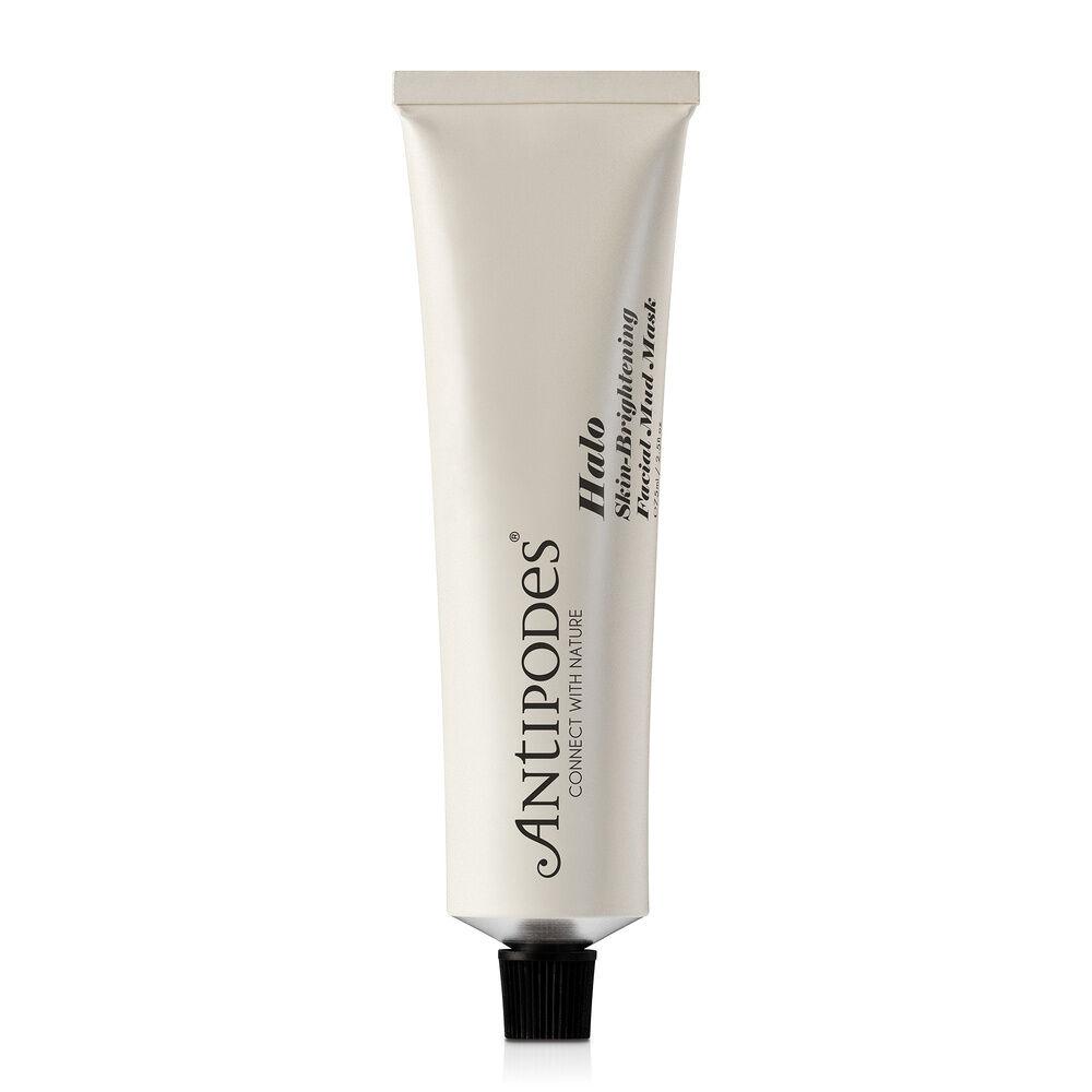 Antipodes Masques Masque visage détoxifiant certifié végan75 ml