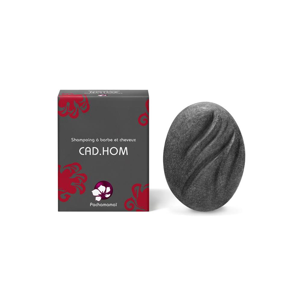 pachamamaï Shampoings Shampoing solide 65g