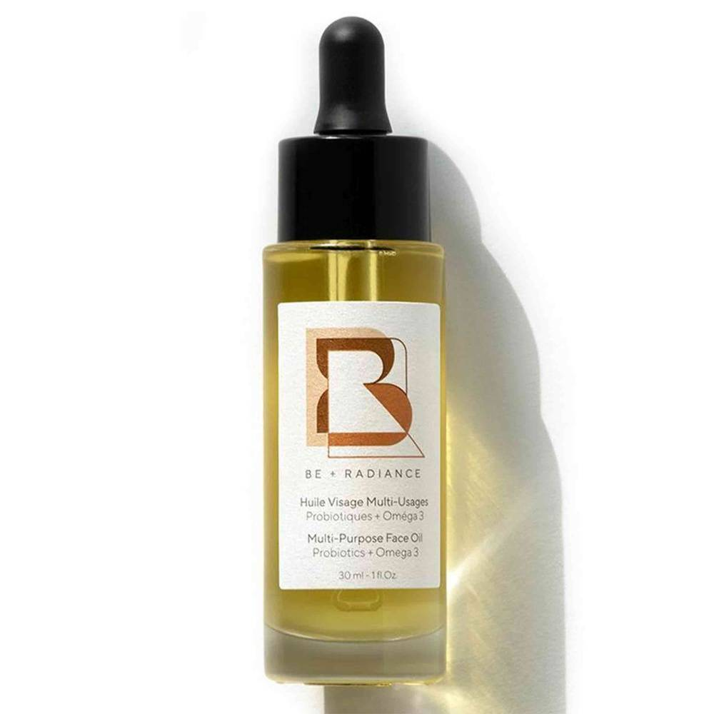 Be+radiance Huile Visage Multi-Usages Pipette 30 ml