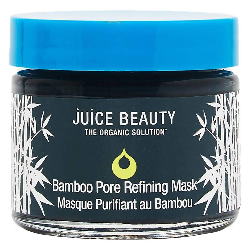 Juice beauty Nettoyant Masque affinant les pores au bambou, 60ml