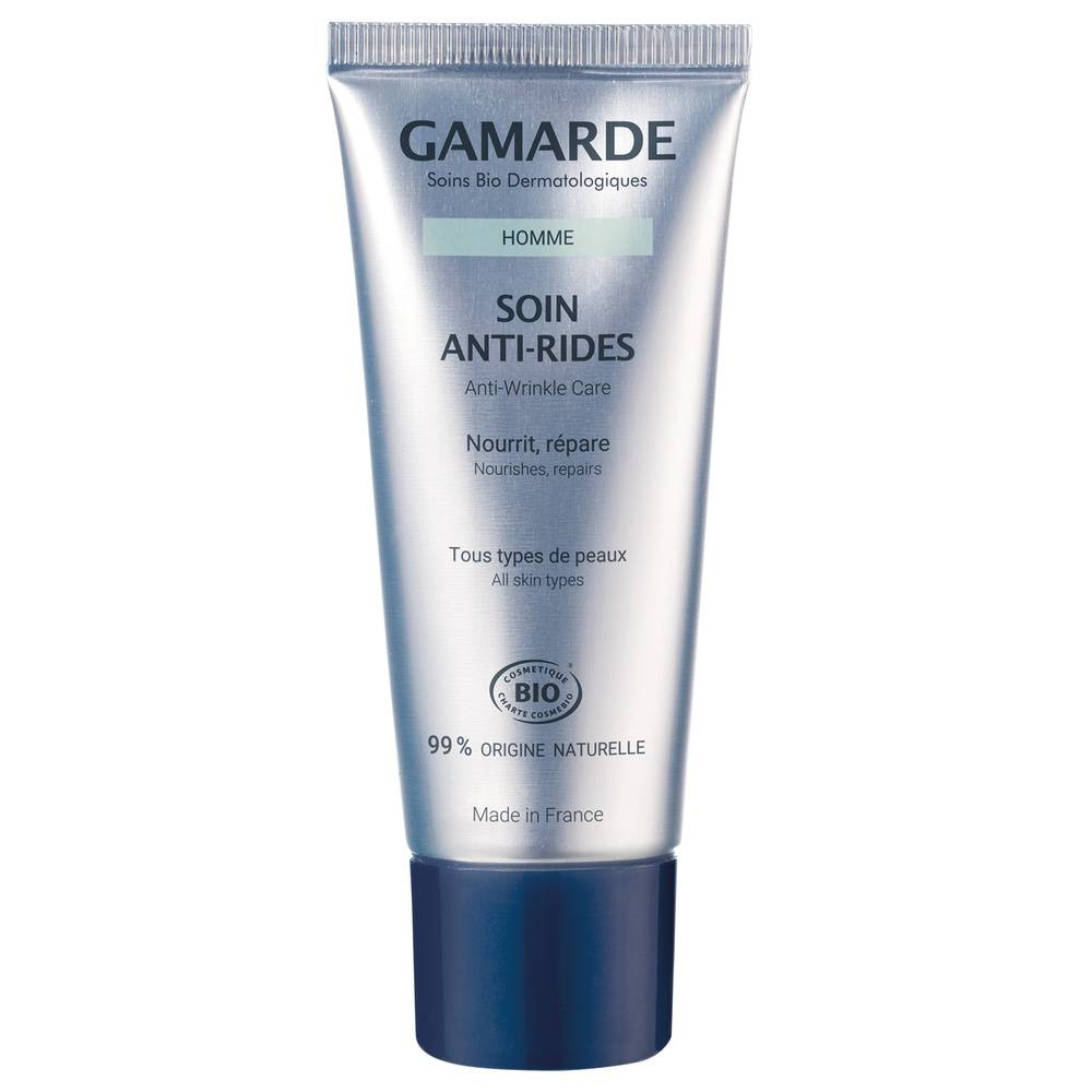 gamarde Homme Soin anti-age homme 40 ml