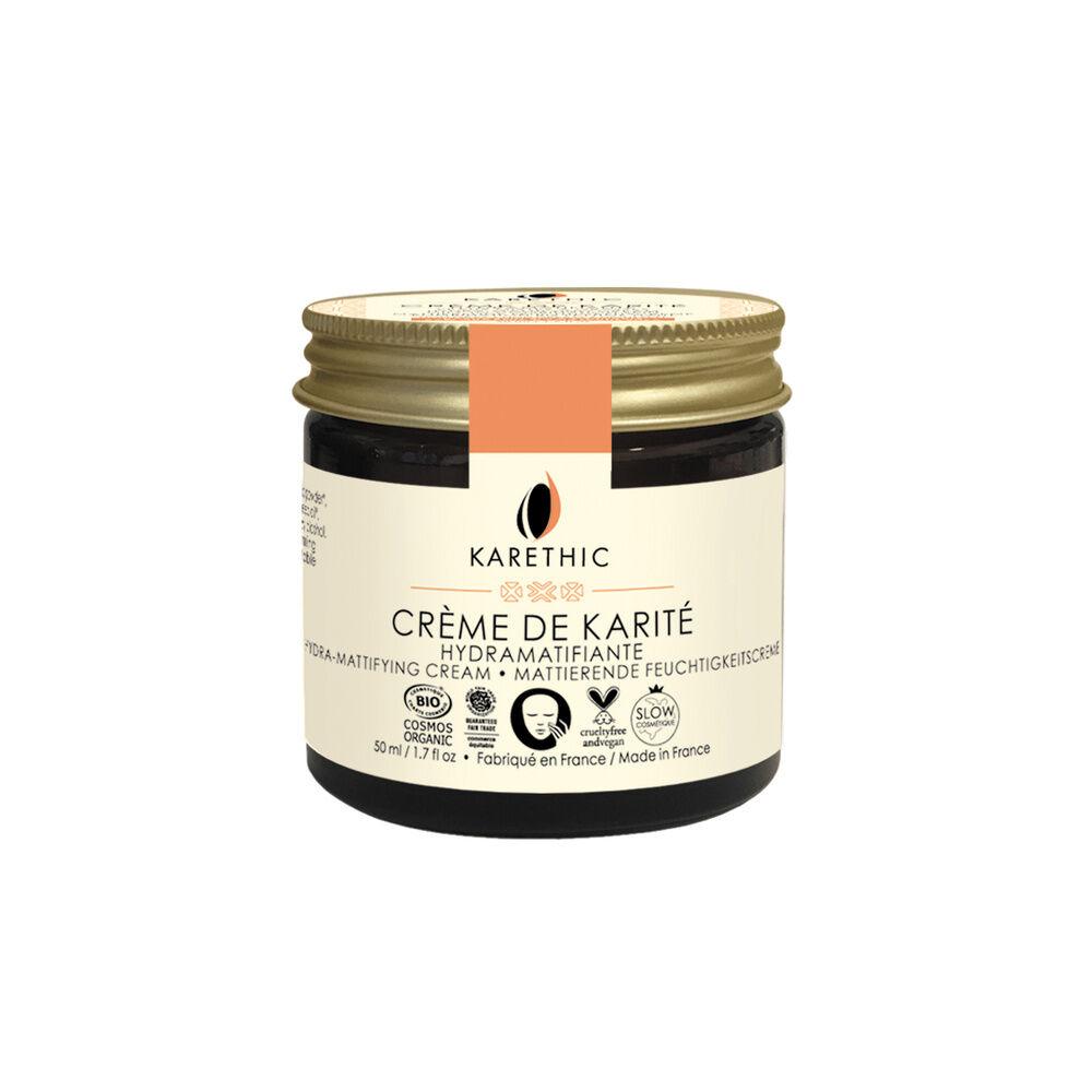 KARETHIC Gamme Grand Cru Crème Visage 50ml