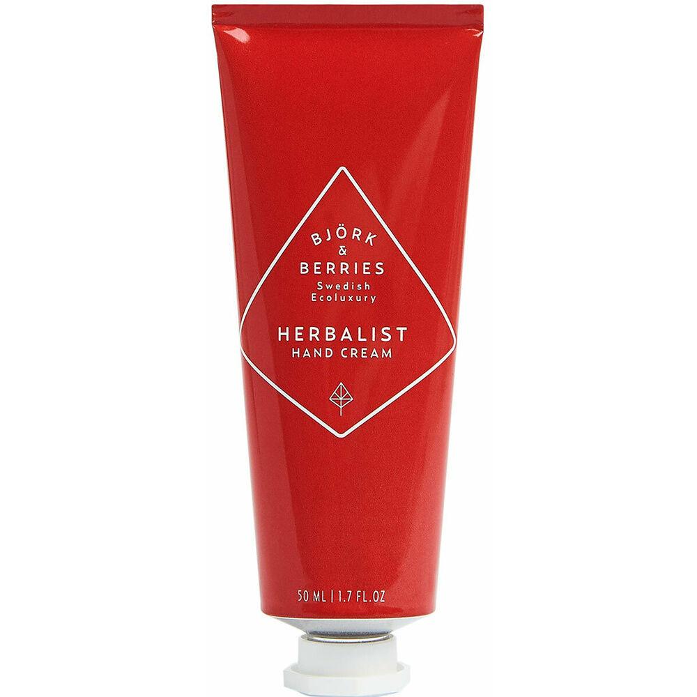 Björk&Berries  Herbalist Hand Cream