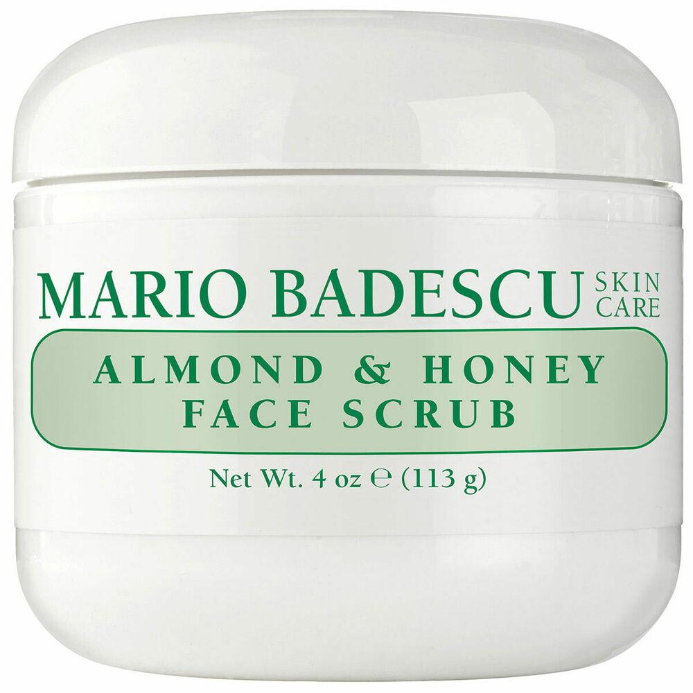 Mario Badescu  Almond&Honey Non-Abrasive Face Scrub