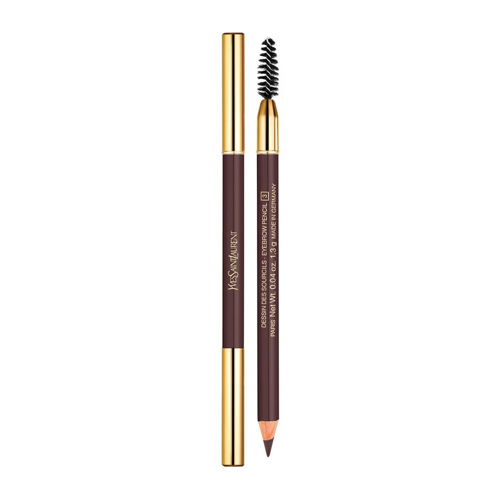 Yves Saint Laurent Dessin des Sourcils Crayon Sourcils