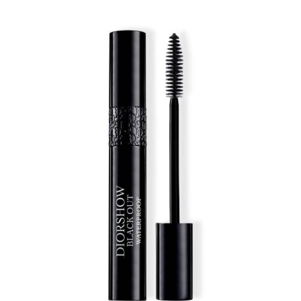 Christian Dior Diorshow Black Out Waterproof Mascara khôl - noir intense