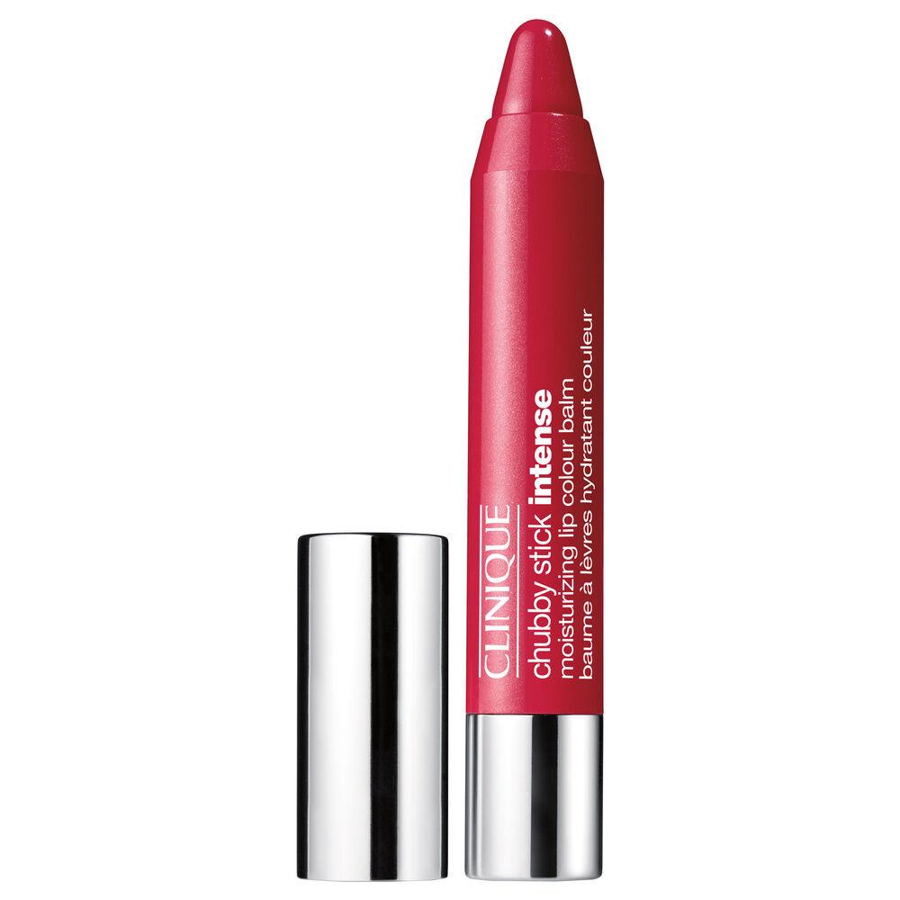 Clinique Chubby Stick Intense Baume à Lèvres Hydratant Teinté Couleur