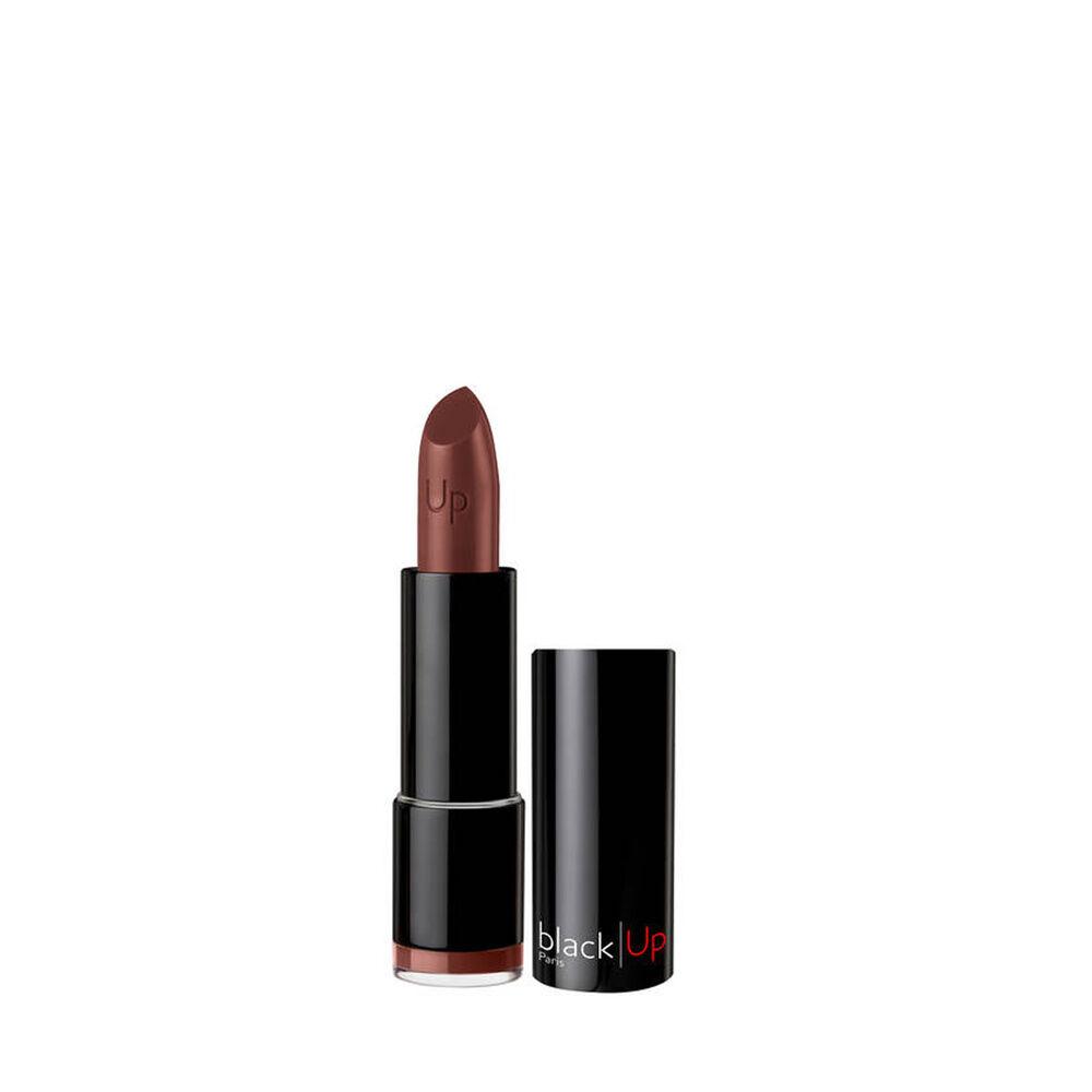 Black Up Rouge à Lèvres 004 - Marron Glacé