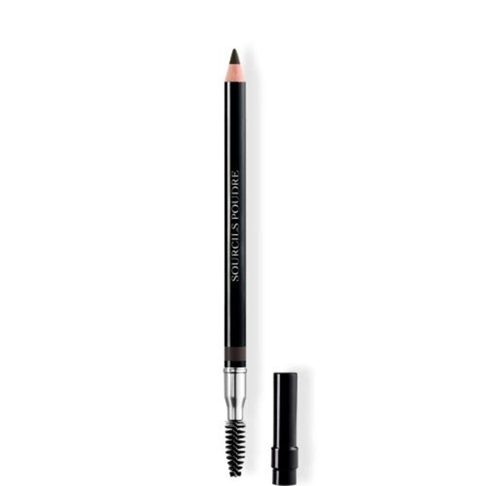 Christian Dior Crayon Sourcils Poudre Crayon sourcil - mine poudre avec brosse et taille-crayon