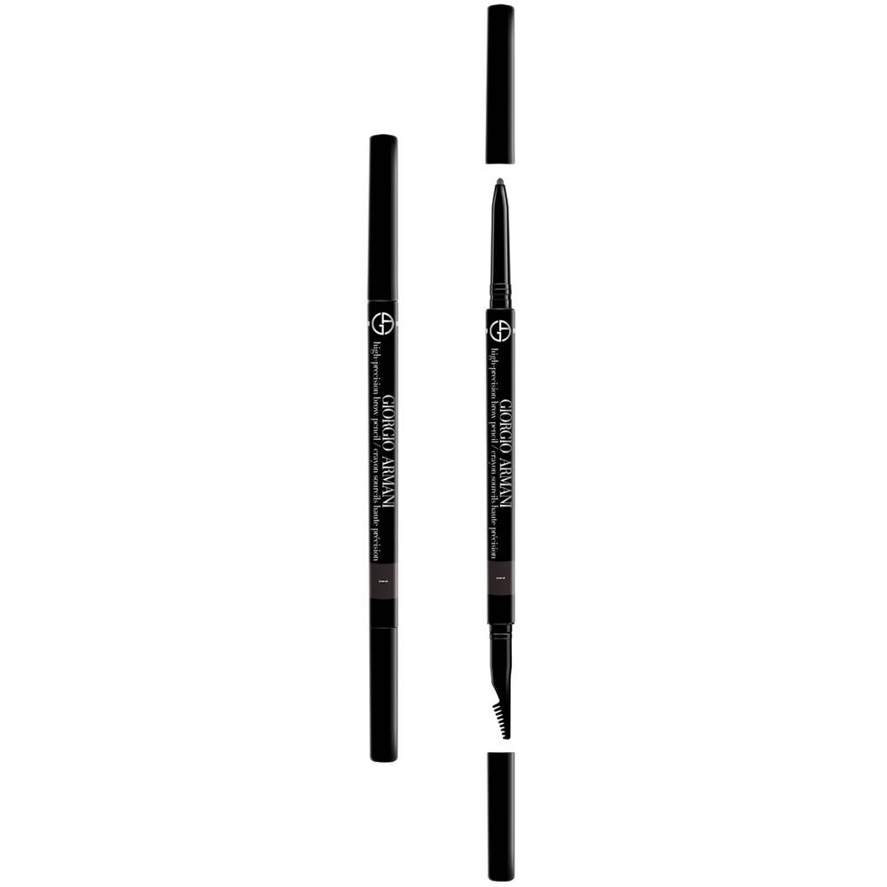 Giorgio Armani High precision Brow pencil Crayon sourcils Haute Définition