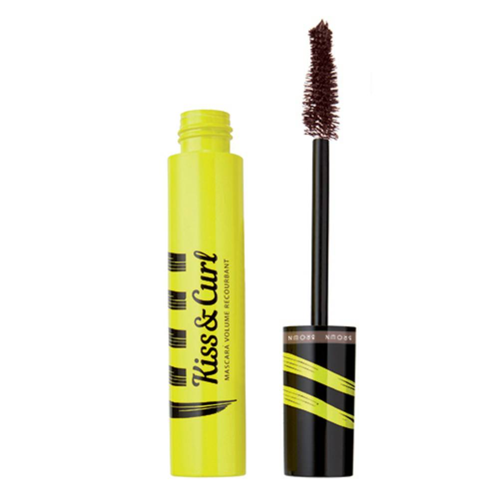 Nocibé Kiss and Curl Mascara volume recourbant