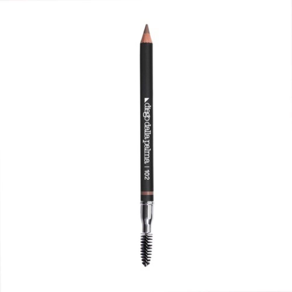 Diego Dalla Palma Water Resistant Eyebrow Pencil Crayon sourcils professionnel