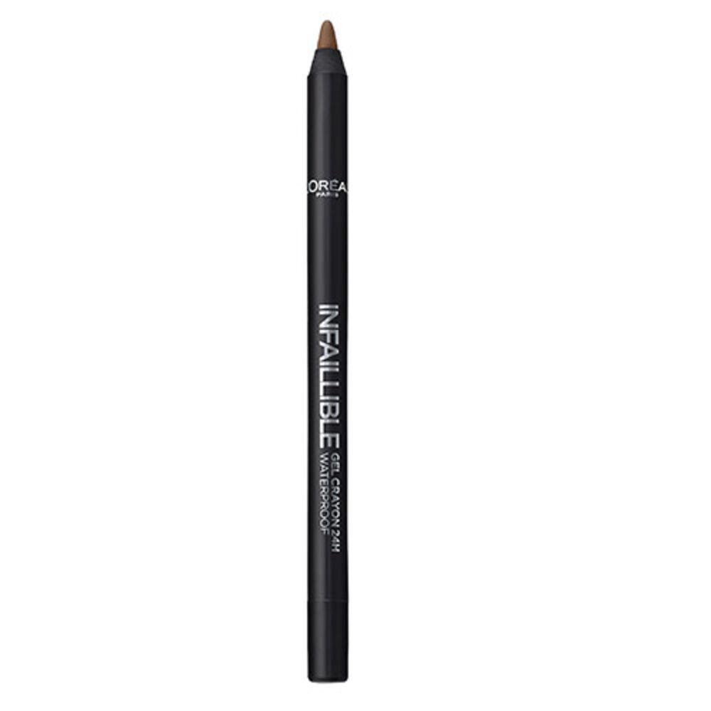 L'Oréal Paris Infaillible Gel Crayon Yeux Waterproof