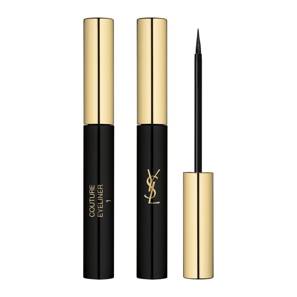 Yves Saint Laurent Couture Eye Liner 01 Noir Minimal Mat