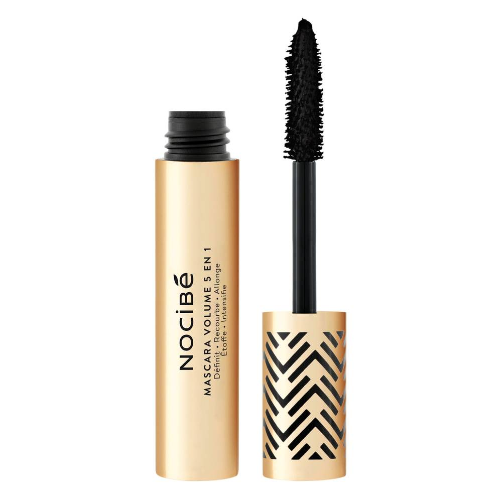 Nocibé Mini ExceptionEyes Mini Mascara Volume 5 en 1