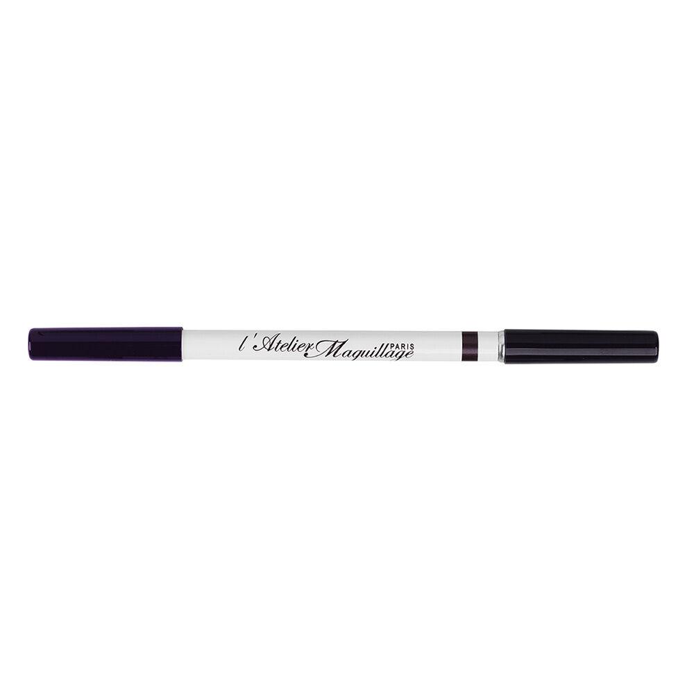 Atelier Maquillage Paris Crayon Yeux Deep Velvet Crayon Yeux accessoirisé