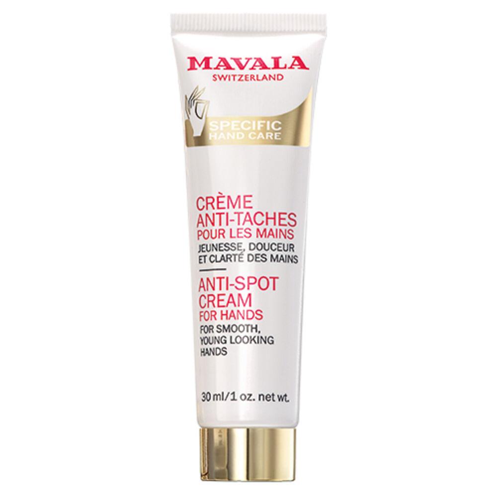 Mavala Crème Anti-taches pour les Mains SOIN DES MAINS
