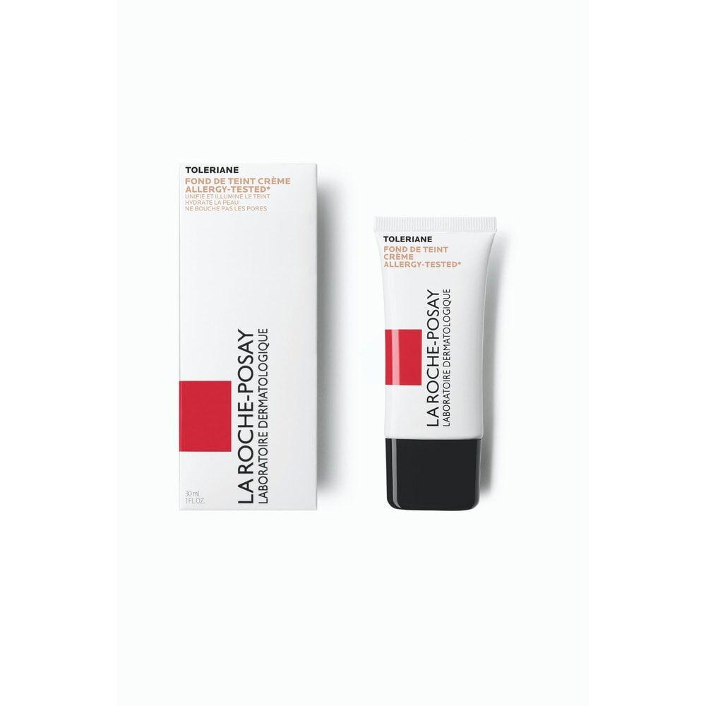 La Roche Posay TOL. FDT CREME 02 BEIGE CLAIR Fond de teint crème