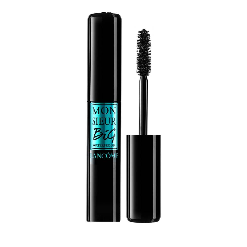 Lancôme Monsieur Big Mascara Waterproof Big Volume Et Tenue Jusquà 24h