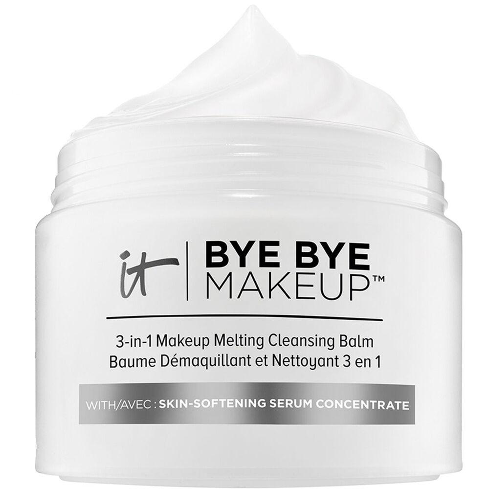 It Cosmetics Bye Bye Makeup Baume Démaquillant 3-en-1