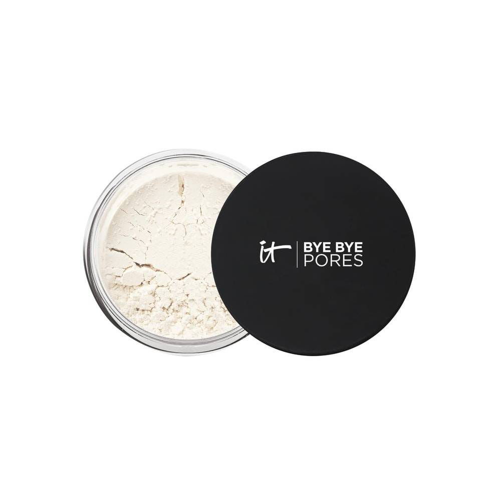 It Cosmetics Bye Bye Pores Poudre Libre Universelle Anti-Pores