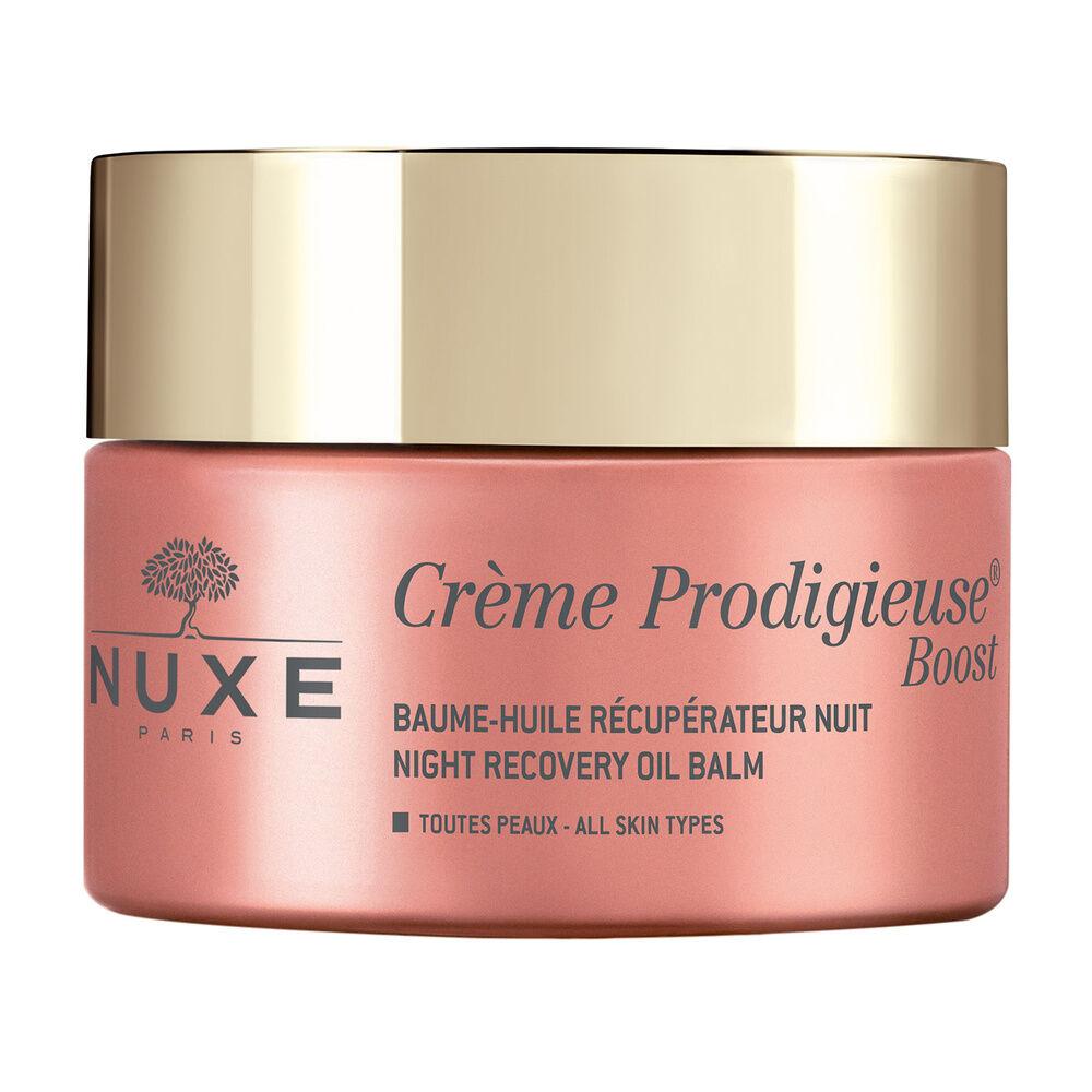Nuxe Crème Prodigieuse® Boost Baume-Huile Récupérateur Nuit