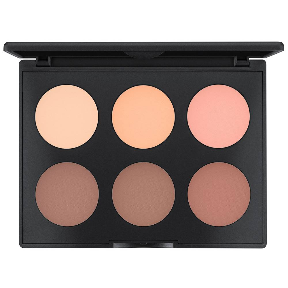 Mac Cosmetics Studio Fix Sculpt and Shape Contour Light/Medium - 14.4g