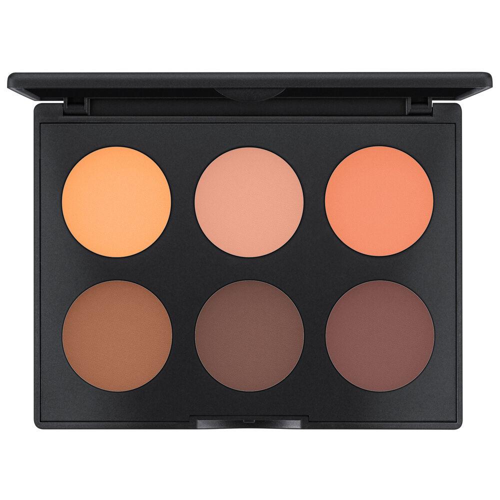 Mac Cosmetics Studio Fix Sculpt and Shape Contour Medium Dark/Dark - 14.4g