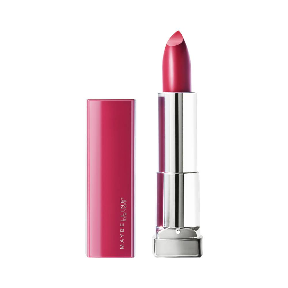 Maybelline New York Color Sensational Made For All Rouge à lèvres satin couleur universelle