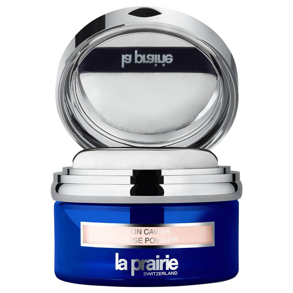 La Prairie Skin Caviar Poudre Libre Poudre Libre