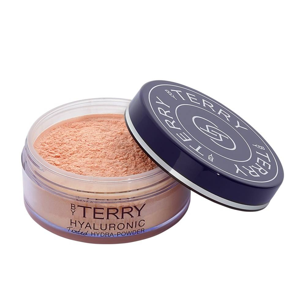 By Terry HYALURONIC HYDRA-POWDER TINTED N2L. APRICOT LIGHT POUDRE SOIN EXTRA-LISSANTE
