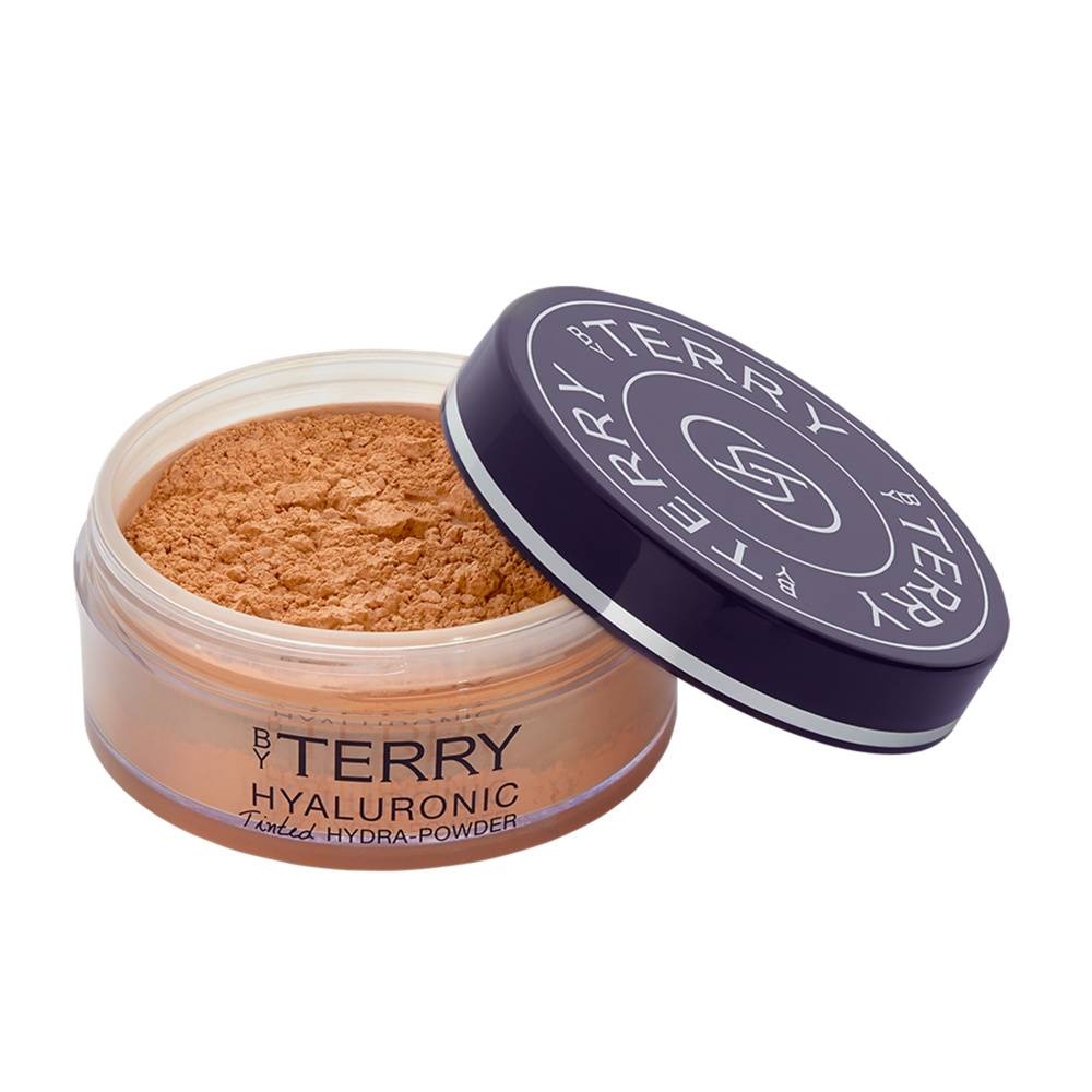 By Terry HYALURONIC HYDRA-POWDER TINTED N400. MEDIUM POUDRE SOIN EXTRA-LISSANTE