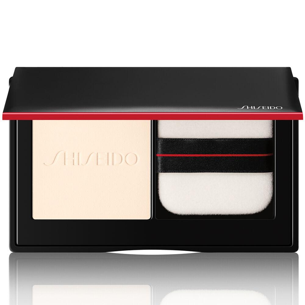 Shiseido SYNCHRO SKIN Poudre Compacte Soyeuse Invisible