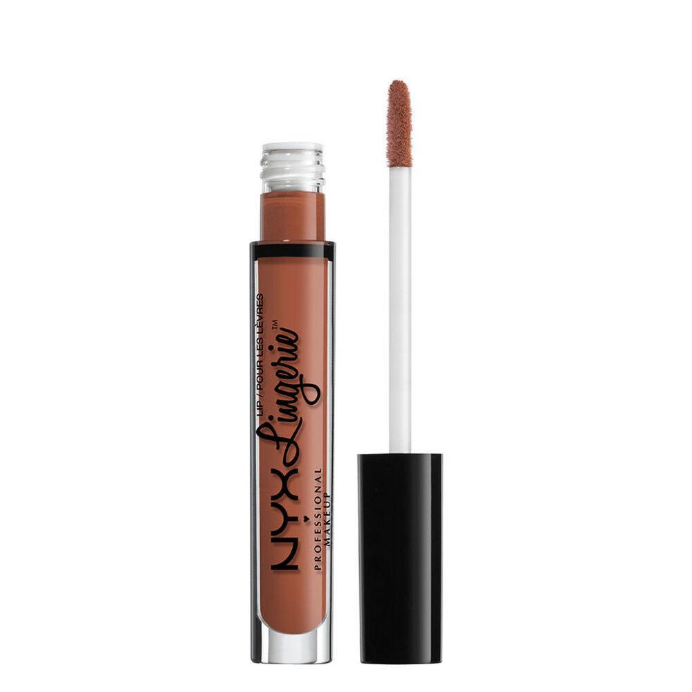 NYX Professional Makeup Liquid Lip Lingerie Rouge à lèvres mat