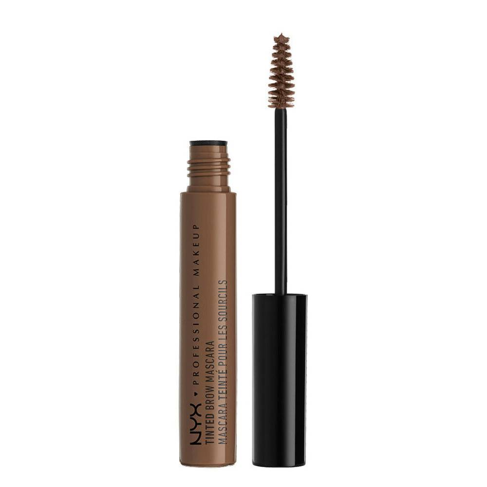 NYX Professional Makeup Tinted Brow Mascara Mascara sourcils